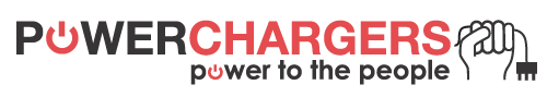 POWERCHARGERS Logo