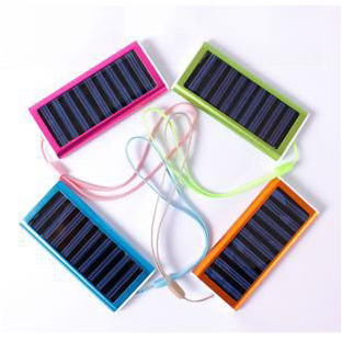 Mini Solar Power Banks