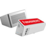 Bluetooth speaker and Power Bank